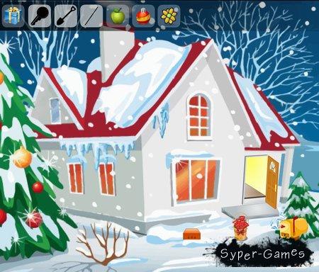 Рождественские Приключения / Christmas Adventures