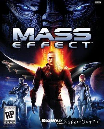 Mass Effect / Масс Эффект (2008)