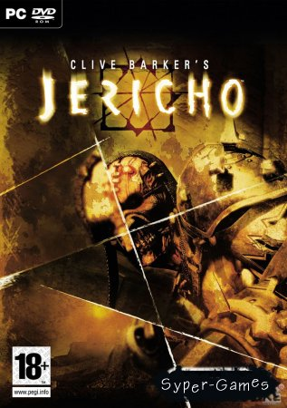 Clive Barkers Jericho / Иерихон Клайва Баркера (2007)