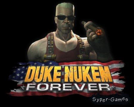 Дюк Нюкем Форевер / Duke Nukem Forever