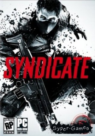 Syndicate (2012/Русский/Лицензия)