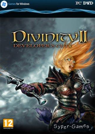 Divinity 2: Developer's Cut (2012)