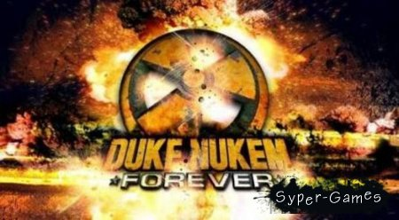 Duke Nukem: Forever + DLC (PC/2012/Русский)