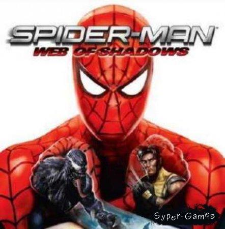 Spider-Man: Web of Shadows (полностью на русском)