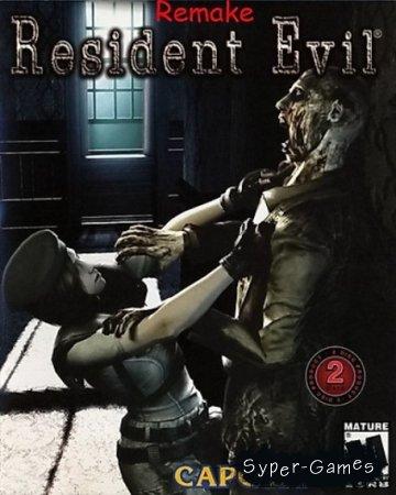 Resident Evil: Remake (Repack/Русский)
