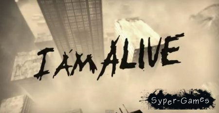 I Am Alive (2012/PC/RUS/ENG/Full)