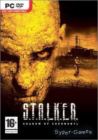 S.T.A.L.K.E.R.: Тень Чернобыля / Сталкер: Тень Чернобыля (2007/PC/RUS/Rip)