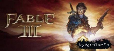 Fable 3 (PC/RePack/Русский)