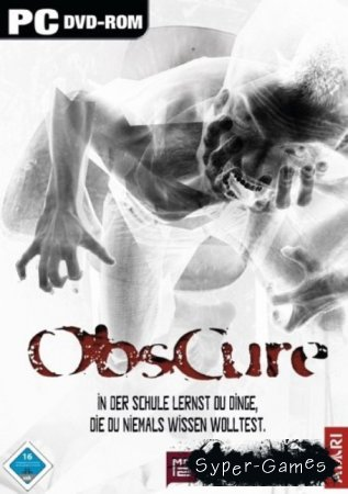 ObsCure (RUS/PC/Repack)