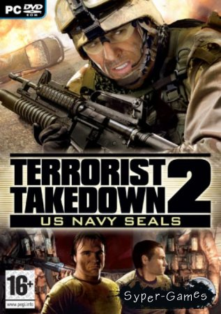 Terrorist Takedown 2 (только Русский/PC)