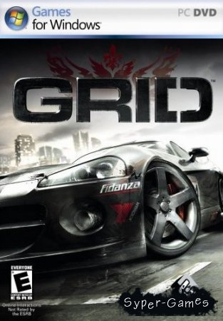 Race Driver: GRID (RUS/2012/PC/Repack)