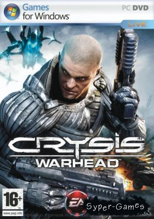 Crysis Warhead (2008/RU/Лицензия)