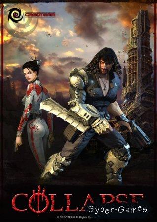 Collapse: Демоны войны (2008/PC/RU)
