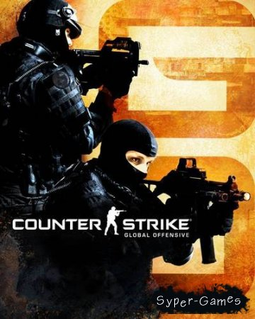 Counter-Strike: Global Offensive v1.21.4.1 (2012|Multi|RUS|L)