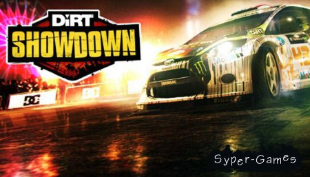 DiRT: Showdown / Дирт Шоудаун (2012)