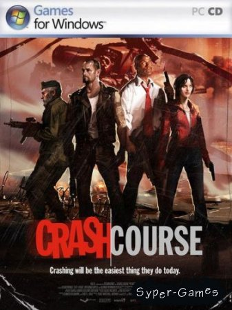 Left for Dead Crash Course / Лефт фо Дед Креш Курс (2009)