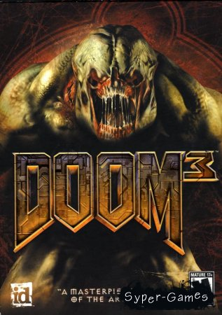 Doom 3 / Дум 3