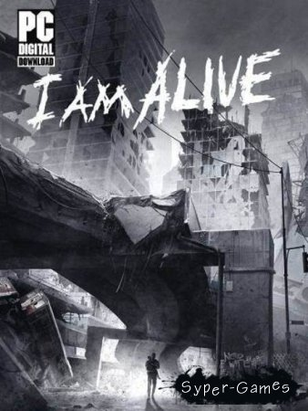 I Am Alive (2012/Русский/PC)