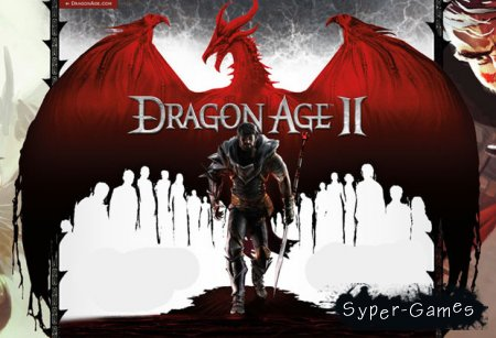 Драгон Эйдж 2 / Dragon Age 2 (Repack, 20 DLC)