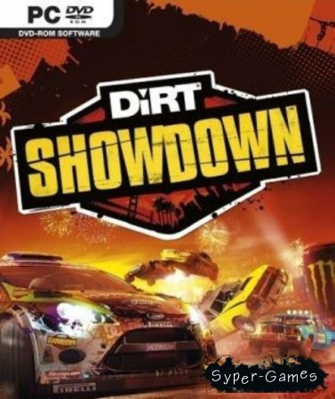 DiRT Showdown (2012/PC/RUS)