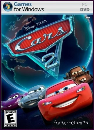  2:  / Cars 2: Video Game (2011)