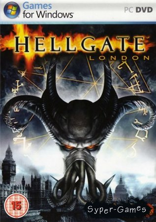 Hellgate London (2007/RUS/ENG/PC/RePack by MOP030B)