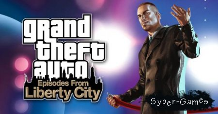 Grand Theft Auto 4: Episodes from Liberty City + DLC (Русский)