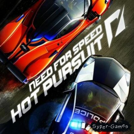 Need for Speed: Hot Pursuit (RUS/PC)