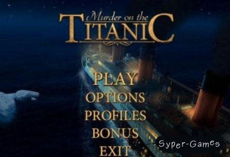 Murder on the Titanic  (2012/PC/RePack)