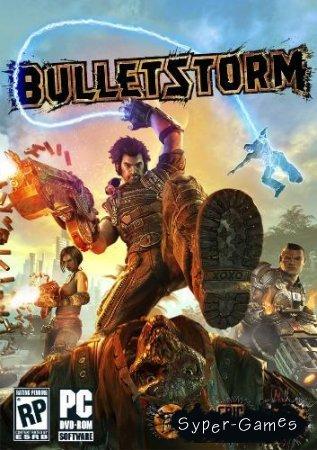 Bulletstorm (Лицензия/PC/RU/Multi7/2011)