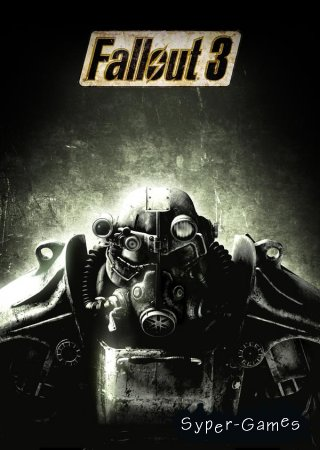 Fallout 3 (2008/PC/RUS/ENG/RePack)