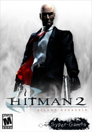 Hitman 2: Silent Assassin / ������ 2: ��������� ������ (2002/RUS/ENG/RePack)
