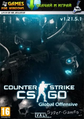 Counter-Strike: Global Offensive (2012/RUS)