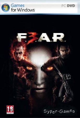 F.E.A.R. 3 (2011/RUS/ENG/Steam-Rip от R.G. GameWorks)