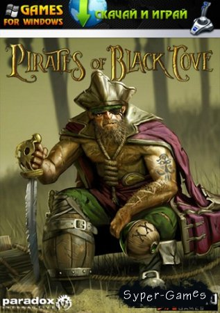 Pirates of Black Cove (2011/RUS)