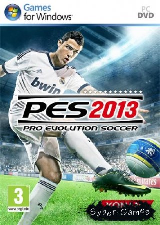 Pro Evolution Soccer 2013 (2012/RUS/ENG) Repack by R.G. ReCoding