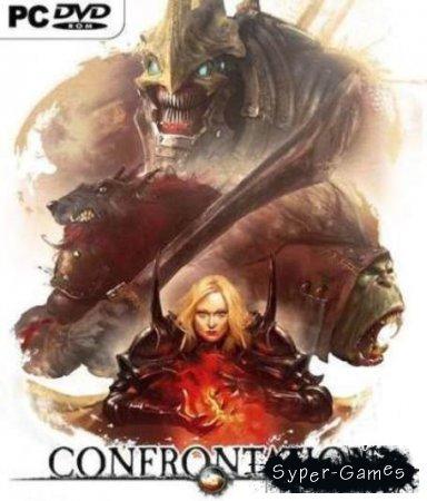 Confrontation (2012/Русский/Лицензия)