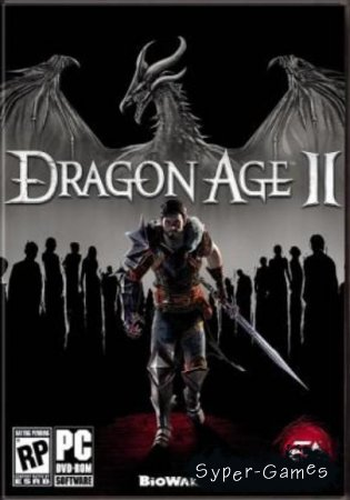 Dragon Age 2 (PC/RePack/RUS + 20 DLC)