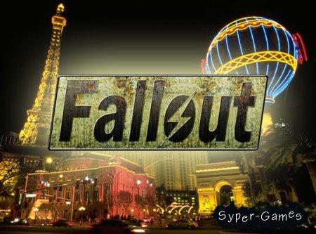 Fallout: New Vegas / Фолаут: Нью Вегас