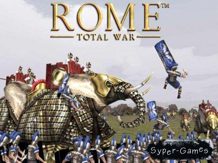 Rome Total War: Alexander / Рим Тотал Вар: Александр