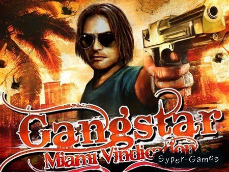 Gangstar: Miami Vindication HD 3.1.6 (Android)
