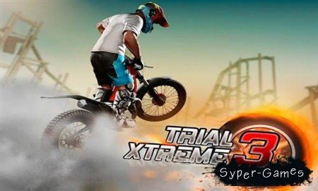 Trial Xtreme 3 (Android)
