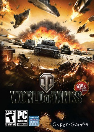 World of Tanks 0.8.2 (2012/Rus/Rip)