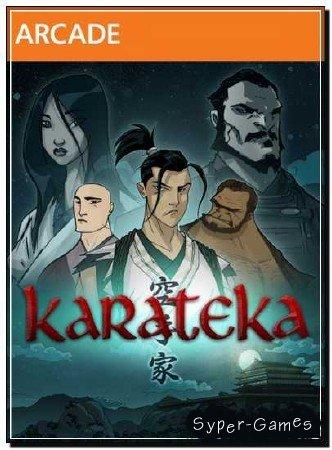 Karateka (2012) RUS