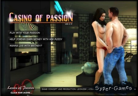 Сasino of Passion