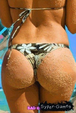 Плохие Девчонки: Телки в бикини / Bad Girls: Bikini Sex (Java)