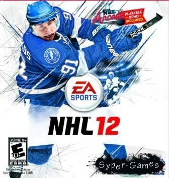 NHL 12 SUPER MOD (2012/RUS/MULTI/PC/Win All)