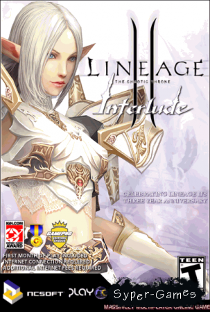 Lineage II interlude (RUS/ENG/2007/PC)