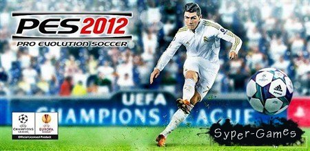 Pro Evolution Soccer 2012 / PES 2012 (Android)