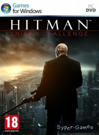 Hitman: Sniper Challenge (2012/PC)